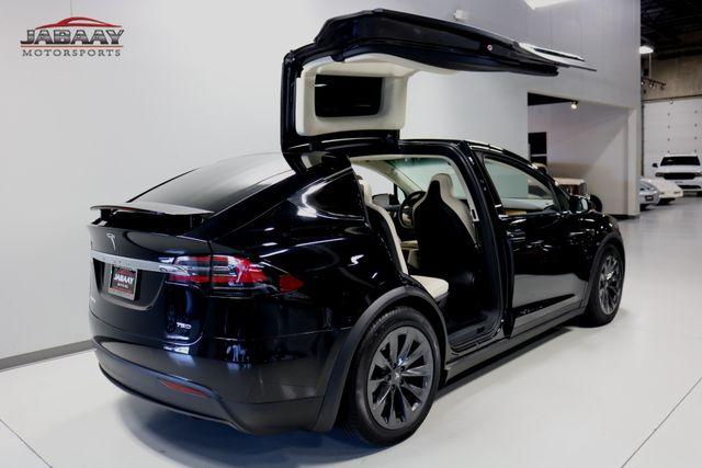 2018 Tesla Model X 75D Merrillville, Indiana 36