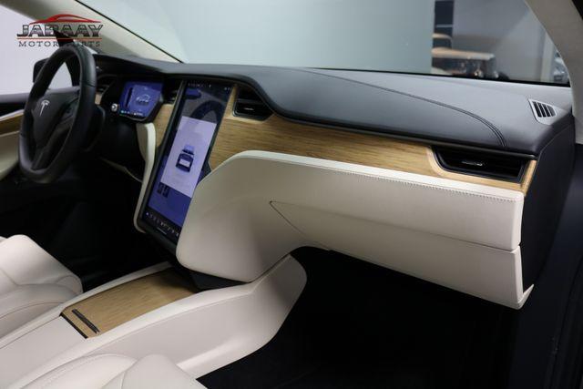 2018 Tesla Model X 75D Merrillville, Indiana 16
