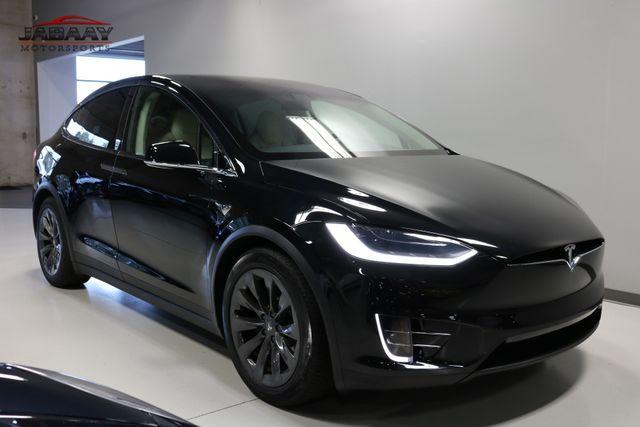2018 Tesla Model X 75D Merrillville, Indiana 6