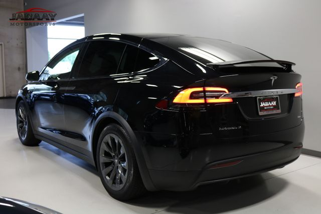 2018 Tesla Model X 75D Merrillville, Indiana 2