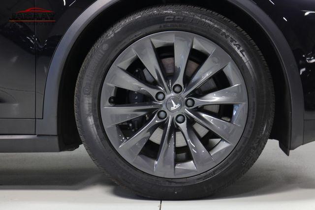 2018 Tesla Model X 75D Merrillville, Indiana 46