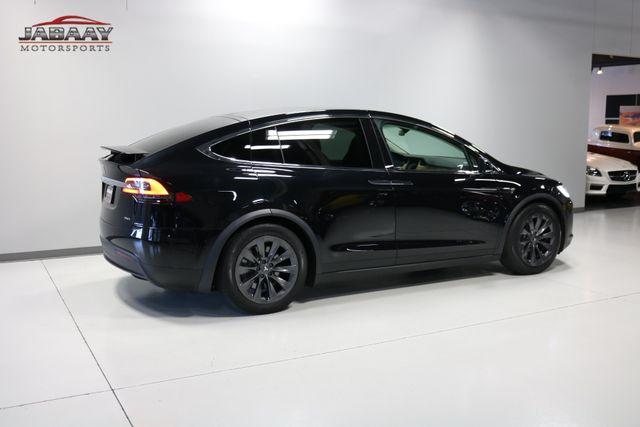 2018 Tesla Model X 75D Merrillville, Indiana 39
