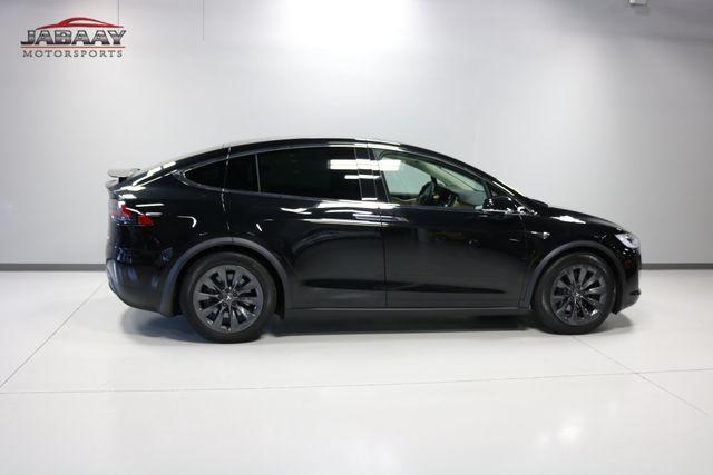 2018 Tesla Model X 75D Merrillville, Indiana 40