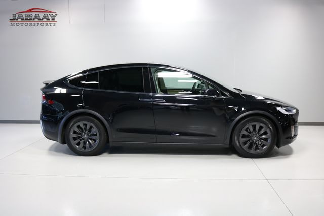 2018 Tesla Model X 75D Merrillville, Indiana 41