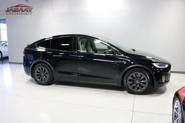 2018 Tesla Model X 75D Merrillville, Indiana 42