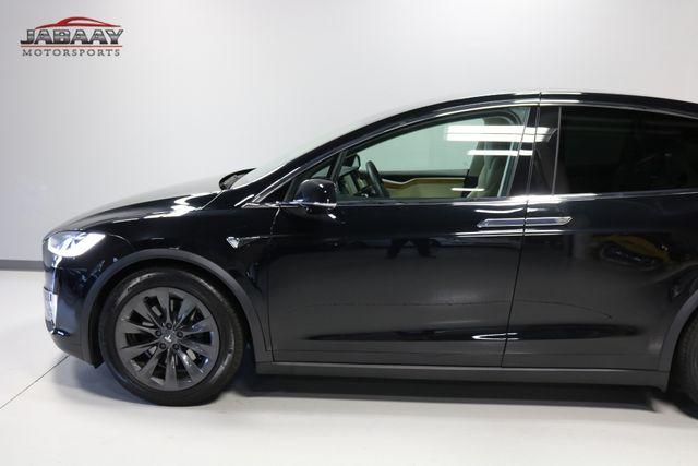 2018 Tesla Model X 75D Merrillville, Indiana 29