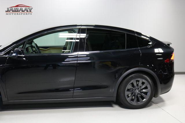 2018 Tesla Model X 75D Merrillville, Indiana 30