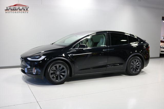 2018 Tesla Model X 75D Merrillville, Indiana 31