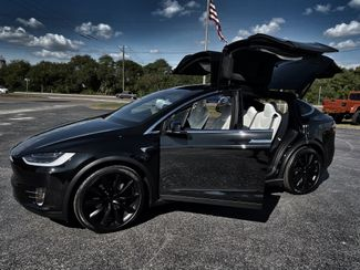 2018 Tesla Model X in , Florida