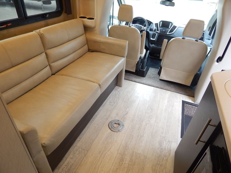 2018 Thor Compass 23TR  in Charleston, SC