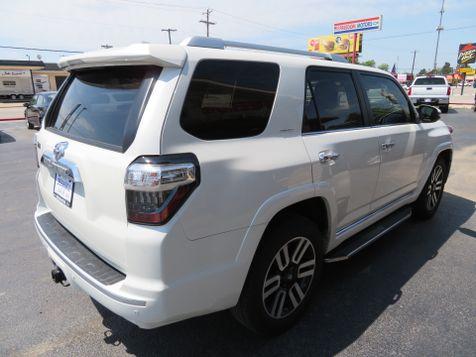 2018 Toyota 4Runner Limited | Abilene, Texas | Freedom Motors  in Abilene, Texas
