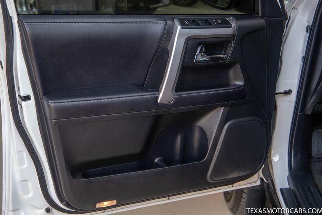 2018 Toyota 4Runner SR5 4x4 in Addison, Texas 75001