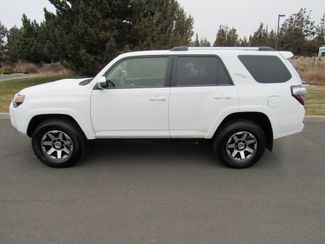 2018 Toyota 4Runner TRD Off Road Bend, Oregon 1