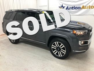 2018 Toyota 4Runner Limited | Bountiful, UT | Antion Auto in Bountiful UT
