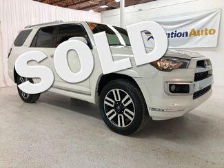 2018 Toyota 4Runner Limited   Bountiful, UT   Antion Auto in Bountiful UT