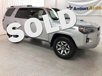 2018 Toyota 4Runner TRD Off Road Premium | Bountiful, UT | Antion Auto in Bountiful UT