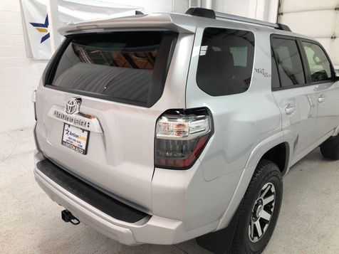 2018 Toyota 4Runner TRD Off Road Premium | Bountiful, UT | Antion Auto in Bountiful, UT