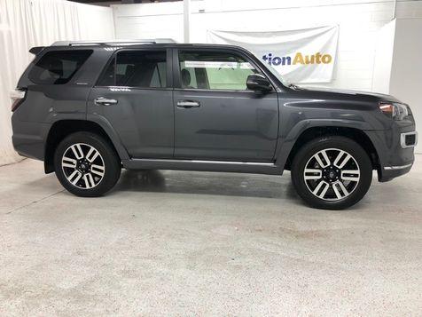 2018 Toyota 4Runner Limited | Bountiful, UT | Antion Auto in Bountiful, UT