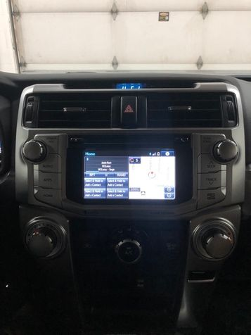 2018 Toyota 4Runner SR5   Bountiful, UT   Antion Auto in Bountiful, UT