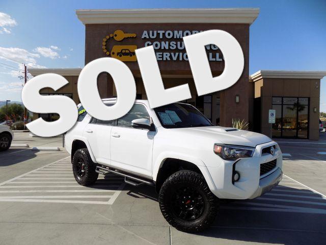 2018 Toyota 4Runner TRD Off Road Premium in Bullhead City, AZ 86442-6452