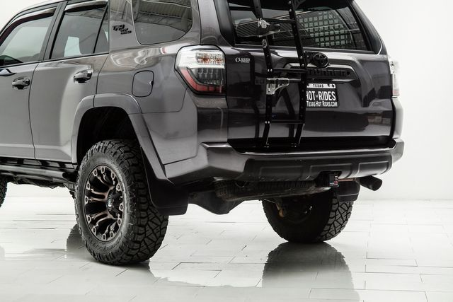 2018 Toyota 4Runner TRD Off Road Premium Lifted With Many Upgrades in Carrollton, TX 75006