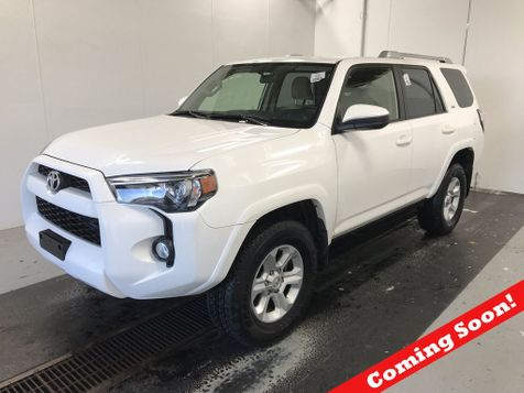 2018 Toyota 4Runner SR5 in Cleveland, Ohio