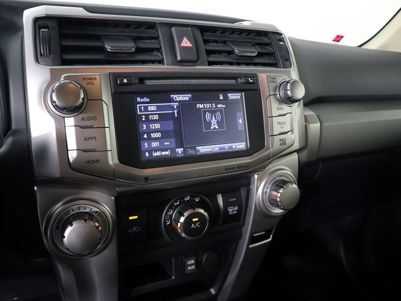 2018 Toyota 4Runner SR5  city Ohio  North Coast Auto Mall of Cleveland  in Cleveland, Ohio
