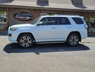 2018 Toyota 4Runner Limited in Collierville, TN 38107