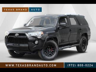 2018 Toyota 4Runner SR5 Premium in Dallas, TX 75229
