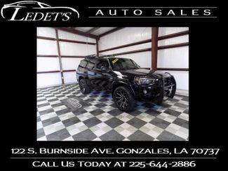 2018 Toyota 4Runner in Gonzales Louisiana