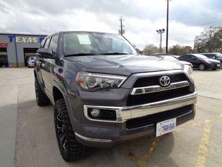 2018 Toyota 4Runner in Houston, TX
