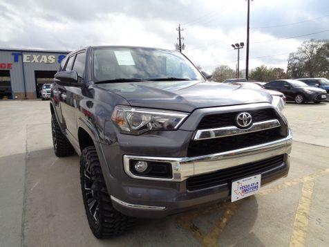 2018 Toyota 4Runner Limited in Houston