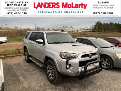 2018 Toyota 4Runner TRD Off Road   Huntsville, Alabama   Landers Mclarty DCJ & Subaru in Huntsville, Alabama