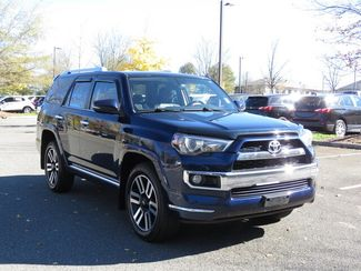 2018 Toyota 4Runner Limited in Kernersville, NC 27284