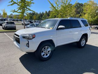 2018 Toyota 4Runner SR5 Premium in Kernersville, NC 27284