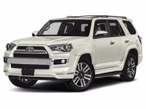 2018 Toyota 4Runner Limited in Lake Charles, Louisiana