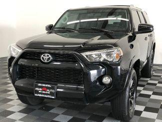 2018 Toyota 4Runner SR5 4WD in Lindon, UT 84042