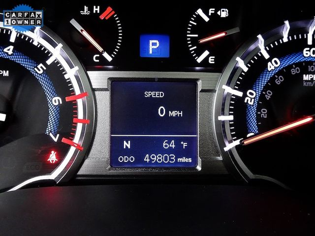 2018 Toyota 4Runner SR5 Premium Madison, NC 16
