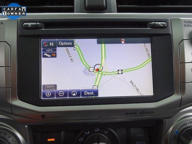 2018 Toyota 4Runner SR5 Premium Madison, NC 21