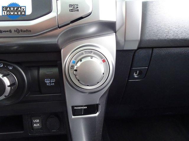 2018 Toyota 4Runner SR5 Premium Madison, NC 23