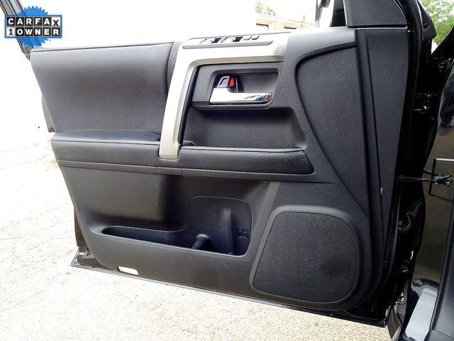 2018 Toyota 4Runner SR5 Premium Madison, NC 28
