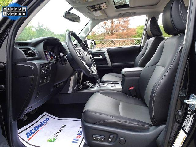 2018 Toyota 4Runner SR5 Premium Madison, NC 29