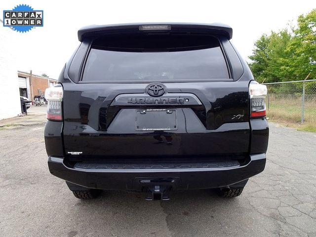 2018 Toyota 4Runner SR5 Premium Madison, NC 3