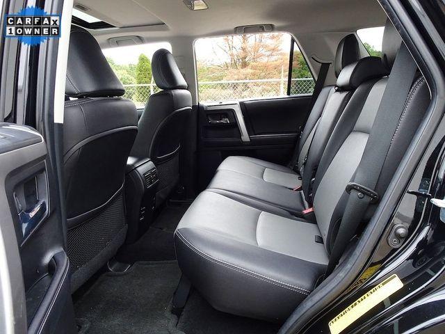 2018 Toyota 4Runner SR5 Premium Madison, NC 33