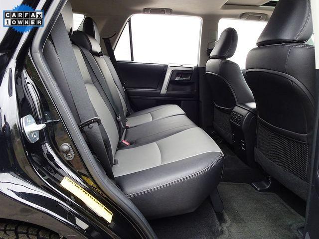 2018 Toyota 4Runner SR5 Premium Madison, NC 36