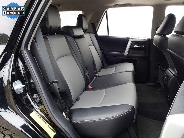 2018 Toyota 4Runner SR5 Premium Madison, NC 37