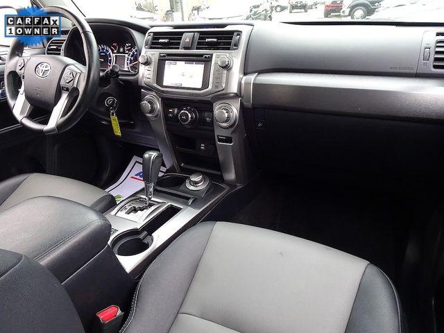 2018 Toyota 4Runner SR5 Premium Madison, NC 40