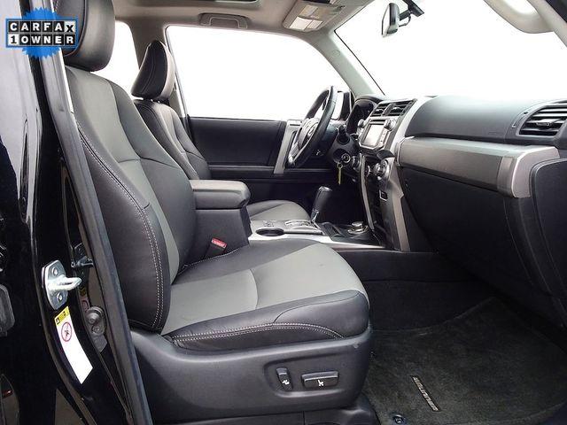 2018 Toyota 4Runner SR5 Premium Madison, NC 42