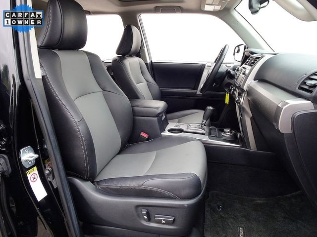 2018 Toyota 4Runner SR5 Premium Madison, NC 43
