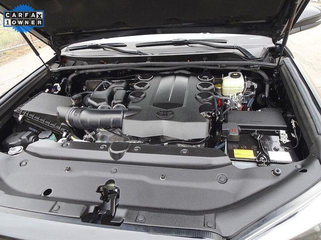 2018 Toyota 4Runner SR5 Premium Madison, NC 48